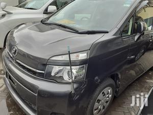 Toyota Voxy 2013 Gray   Cars for sale in Mombasa, Mvita