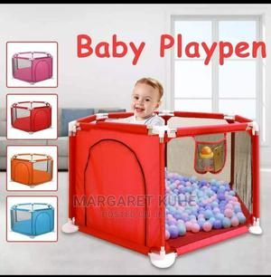 Play Pen With 50 Balls | Children's Gear & Safety for sale in Nairobi, Ruai