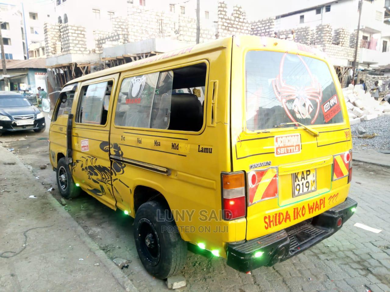 Nissan Matatu | Buses & Microbuses for sale in Industrial Area (Msa), Mombasa, Kenya