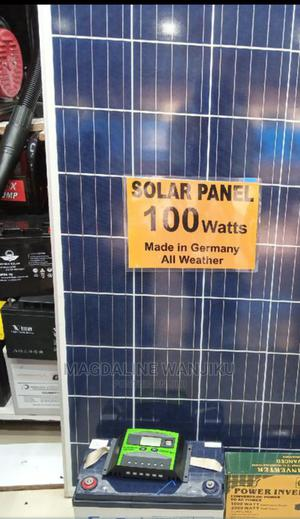 Candid 100w Solar Kit | Solar Energy for sale in Nairobi, Nairobi Central