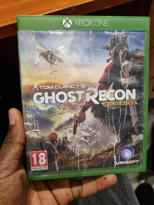 Ghost Recon Wildlands Xbox One | Video Games for sale in Nairobi, Nairobi Central