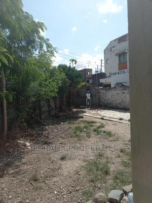 For Sale One Eighth Plot Touching Tarmac Mikindani | Land & Plots For Sale for sale in Jomvu, Mikindani