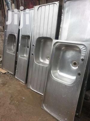 Kitchen Sinks Heavy Single3000 Double 4500   Restaurant & Catering Equipment for sale in Nairobi, Ngara