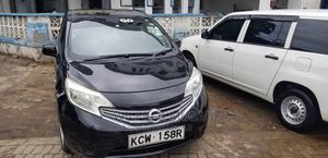 Nissan Note 2013 Black | Cars for sale in Mombasa, Mombasa CBD
