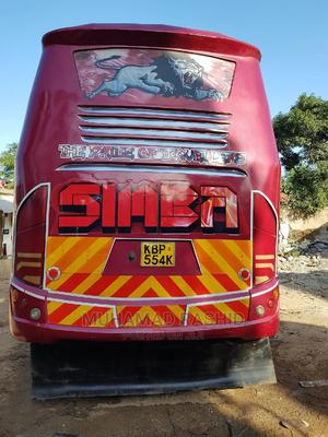 Nissan Ud Bus 2010 Red | Buses & Microbuses for sale in Mombasa, Chaani
