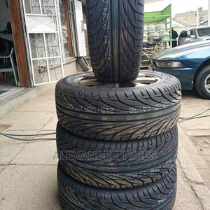 245/40 R18 Kenda Kaiser Tyre Made in China Rotation Nylon   Vehicle Parts & Accessories for sale in Nairobi, Nairobi Central