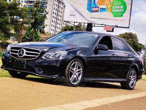 Mercedes-Benz E250 2014 Black | Cars for sale in Nairobi, Woodley/Kenyatta Golf Course