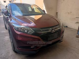 Honda Vezel 2014 Red | Cars for sale in Mombasa, Mombasa CBD