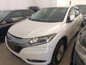 Honda Vezel 2014 White | Cars for sale in Mombasa, Mombasa CBD