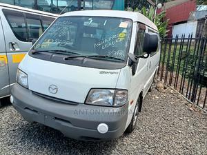 Mazda Bongo 2014 White | Buses & Microbuses for sale in Nairobi, Ridgeways