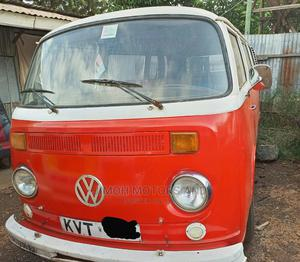 Volkswagen Caddy 1980 Red | Buses & Microbuses for sale in Nairobi, Parklands/Highridge