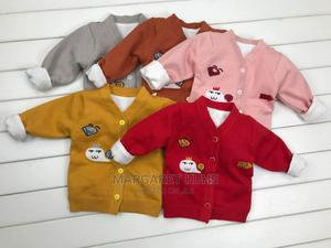 Unisex Baby Sweaters | Children's Clothing for sale in Nairobi, Ruai