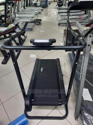 Daya Manual Treadmill   Sports Equipment for sale in Nairobi, Nairobi Central