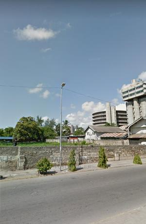 Prime Commercial 1 Acre Mombasa Cbd | Commercial Property For Sale for sale in Mombasa CBD, Moi Avenue (Msa)