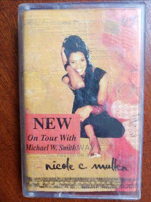 Nicole C Mullen*Original Cassette   CDs & DVDs for sale in Nairobi, Kilimani