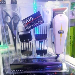Shaving Machine Wahl Blister Pack   Tools & Accessories for sale in Nairobi, Nairobi Central