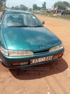 Toyota Celica 1998 Green   Cars for sale in Kiambu, Ruiru