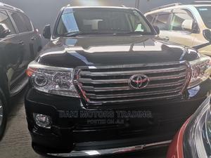 Toyota Land Cruiser 2013 Black | Cars for sale in Mombasa, Mombasa CBD