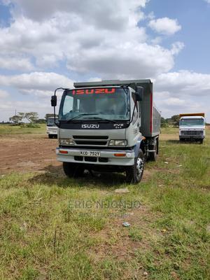 Isuzu FVZ Tipper   Trucks & Trailers for sale in Nairobi, Kasarani