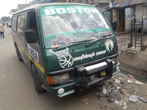 Nissan Caravan (Urvan) 1992 Green | Buses & Microbuses for sale in Nairobi, Embakasi