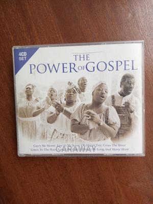 The Power of Gospel 2 CD     CDs & DVDs for sale in Nairobi, Kilimani