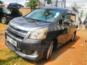 Toyota Noah 2009 Gray   Cars for sale in Nairobi, Nairobi Central
