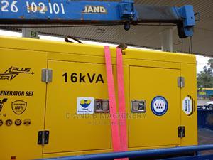 Automatic 16kva Diesel Generator | Electrical Equipment for sale in Nairobi, Karen