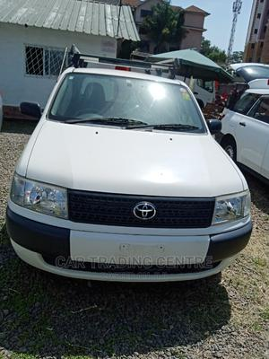 Toyota Succeed 2013 White | Cars for sale in Nairobi, Woodley/Kenyatta Golf Course