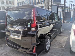 Toyota Noah 2015 Black   Cars for sale in Mombasa, Mombasa CBD