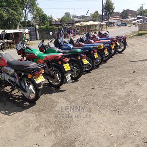 Bajaj Pulsar 150 1993 Gray | Motorcycles & Scooters for sale in Nakuru, Nakuru Town West