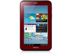 New Samsung Galaxy Tab 2 7.0 P3100 8 GB Black | Tablets for sale in Nairobi, Nairobi Central