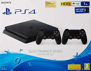 Sony Playstation 4 Slim 1TB BRAND NEW | Video Game Consoles for sale in Nairobi, Nairobi Central