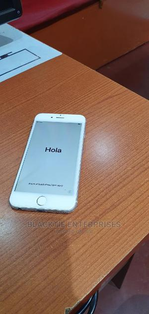 Apple iPhone 6 16 GB Silver   Mobile Phones for sale in Nairobi, Nairobi Central