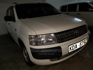Toyota Probox 2013 1.3 DX 2WD White | Cars for sale in Mombasa, Mombasa CBD