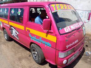 Matatu Urvan | Buses & Microbuses for sale in Mombasa, Kisauni