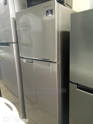 Sumsung Ex Uk Fridge | Kitchen Appliances for sale in Nairobi, Ngara