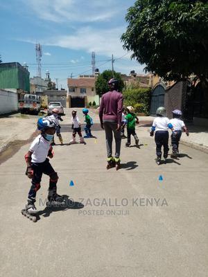 School Skating Lessons   Sports Equipment for sale in Nairobi, Embakasi
