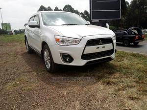 Mitsubishi RVR 2014 White   Cars for sale in Kiambu, Kiambu / Kiambu
