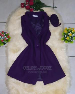 Sleeveless Trench Coats | Clothing for sale in Nairobi, Nairobi Central