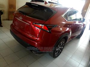 Toyota Lexcen 2015 Red   Cars for sale in Mombasa, Tudor