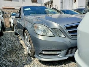 Mercedes-Benz E250 2013 Silver | Cars for sale in Mombasa, Ganjoni