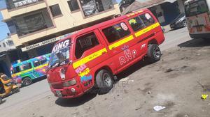 Nissan Matatu 2001 Red | Buses & Microbuses for sale in Mombasa, Mombasa CBD