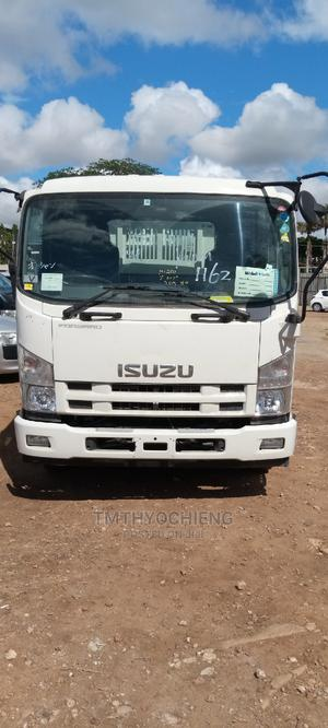 Isuzu Tipper 2014 White   Trucks & Trailers for sale in Mombasa, Mombasa CBD