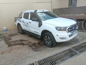 Ford Ranger 2011 White | Cars for sale in Nairobi, Roysambu