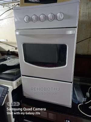 Ex Uk Cooker 4burner Gas   Kitchen Appliances for sale in Nairobi, Nairobi Central