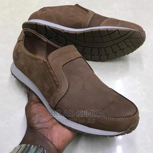 Slipon Leather Sneakers | Shoes for sale in Nairobi, Nairobi Central