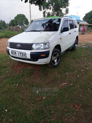 Toyota Probox 2014 1.3 GL 2WD Pearl   Cars for sale in Nandi, Kilibwoni