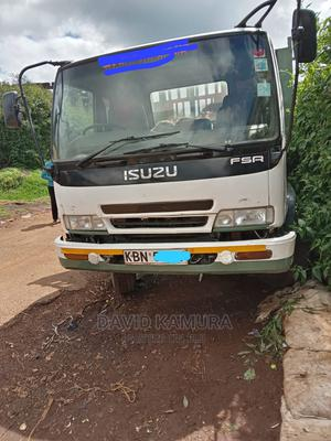 Isuzu Fsr Truck | Trucks & Trailers for sale in Nairobi, Nairobi Central