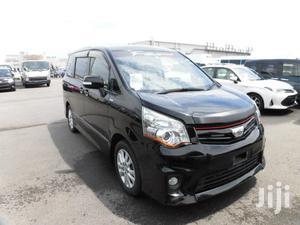 New Toyota Noah 2014 Black | Cars for sale in Mombasa, Mombasa CBD