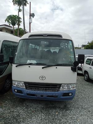 Toyota Coaster Manual Diesel 29 Seater | Buses & Microbuses for sale in Mombasa, Mombasa CBD